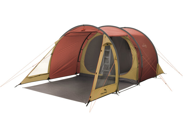 Easy Camp Galaxy 400 Tienda de Campaña, yellow/orange